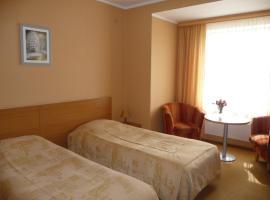 Hotel near Kauņa