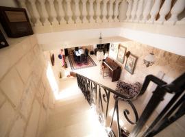 Hotel photo: Secco's Seaview Accommodation
