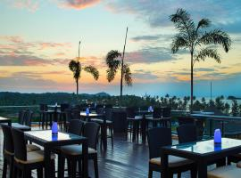 Hotelfotos: Grand Lagoi Hotel by Nirwana Gardens