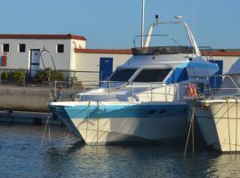 酒店照片: Pasito Blanco Yacht Xperience