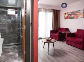 Хотел снимка: Buca Residence Hotel