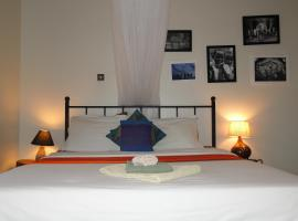 A picture of the hotel: Carpe Diem Guesthouse