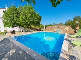 Hotel Photo: Rhodes Traditional Kolymbia Villa