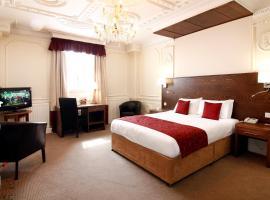 호텔 사진: Mercure Wolverhampton Goldthorn Hotel