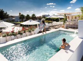 Hotel photo: Gatzara Suites Santa Gertrudis