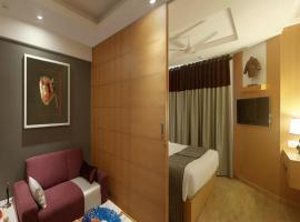 Gambaran Hotel: Melange Luxury Serviced Apartments