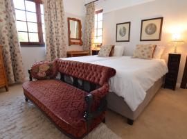 Hotel photo: 29 on Buxton Guesthouse