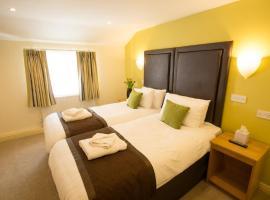 Hotel Photo: Wakefield Limes Hotel