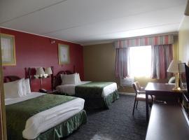 Hotel photo: Center Street Value Inn