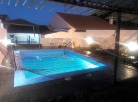 Photo de l'hôtel: Casa Mar