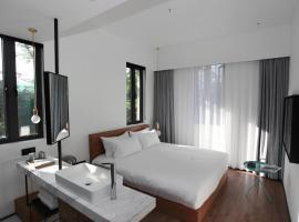Hotel Foto: Gulangyu Wulan Tree Hotel