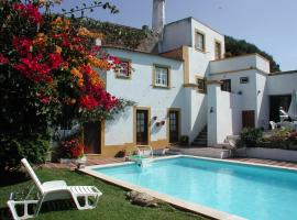 Hotel photo: Casa do Castelo da Atouguia