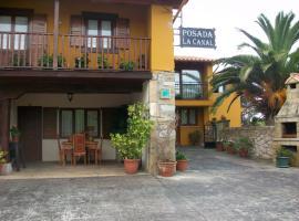 Hotel photo: Posada La Canal