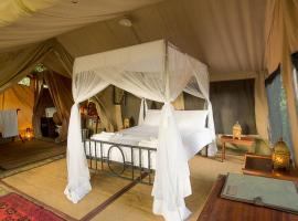 Hotel photo: Sentinel Mara Camp
