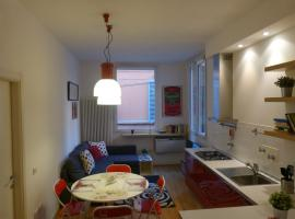 Hotel photo: Suite Parigi 15