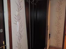 Hotel near Zjlobin