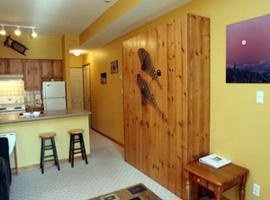 Hotel photo: Fox Glove 101 at Vance Creek Hotel