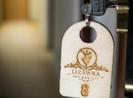 Hotel Foto: Lizawka HRPC