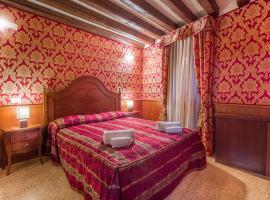 Hotel near Wenecja