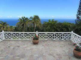 Hotel near Saint Kitts and Nevis