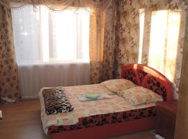 Hotel near Schlobin