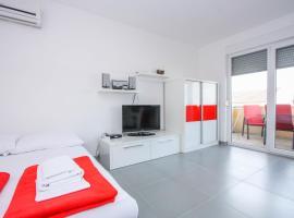 Hotel photo: Apartments Arsvivendi 2