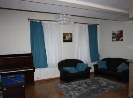 Hotel Photo: Old Town Apartament On Abuladze