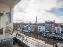 Hotel photo: Schitterend Appartement in Binnenstad