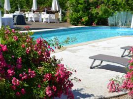 Hotel photo: Agriturismo La Dolza
