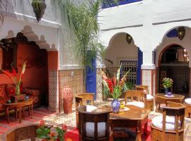 Hotel photo: Riad Dar Colline