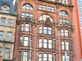 Hotel photo: The Renaissance Apartment