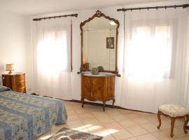 Hotel Foto: A wonderful view - Ca' Garzotti
