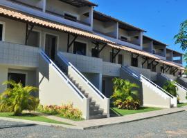 Hotel photo: Brisas do Farol - Flat