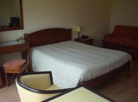 A picture of the hotel: Complexo Hoteleiro em Santana