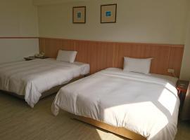 Hotel photo: Angela Hotel