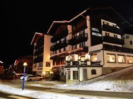 Hotel Photo: GH Hotel Monzoni