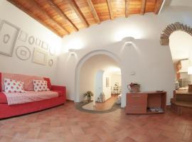 Фотографія готелю: Il Rosciolo Sulla Francigena