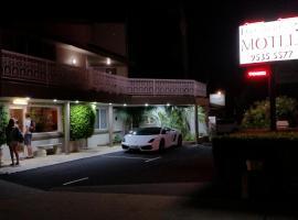 Hotel near Манджера