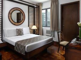 Hotel near Filipiny
