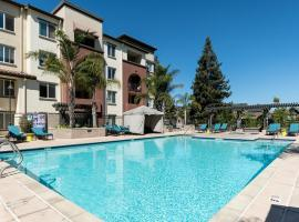 Hotel photo: Global Luxury Suites in Sunnyvale
