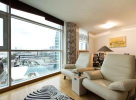 Hotel photo: Apartmento Oriente