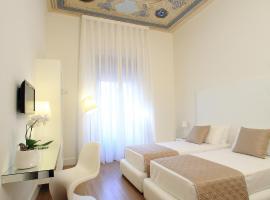 Foto di Hotel: Al Castello Luxury B&B