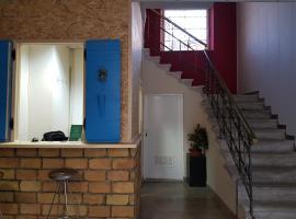 Hotel photo: Hostel Histria Koper