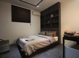 Hotel near Jeonju