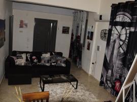 Hotel photo: Ionias Apartment