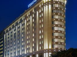 Hotel photo: Steigenberger Hotel El Tahrir Cairo