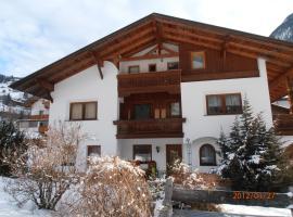 Hotel photo: Haus Rottensteiner