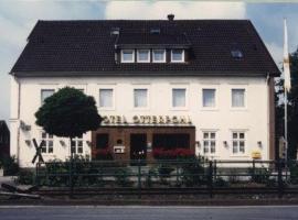 Hotel photo: Hotel Otterpohl