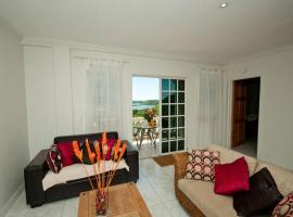 Hotel photo: Woburn Villas