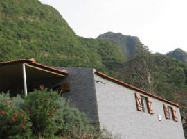 Hotel photo: Chalé Da Melaria